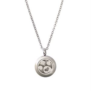 Picture of Dog Paw Essential Oil Locket